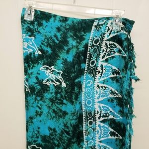 Other - NEW! Beach Swim Cover Up Wrap